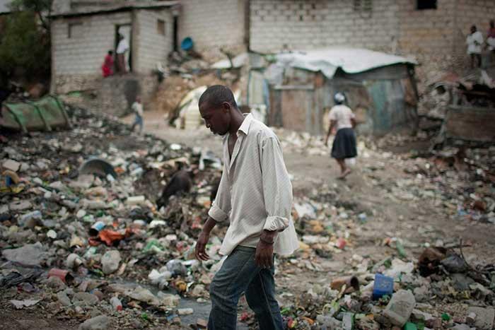 Photo of Estados Unidos anuncia que no renovará la protección migratoria especial a Haití