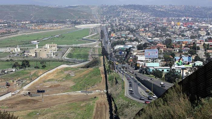 Photo of Descienden las Detenciones fronterizas en México