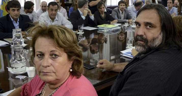 Photo of Duro golpe judicial para los maestros que viven haciendo paros