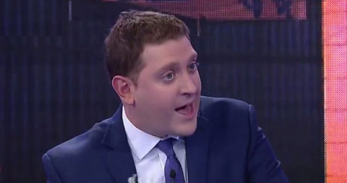 Photo of Jonatan totalmente sacado destrozó a los Kirchneristas y golpistas