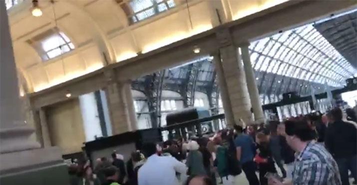 Photo of El emocionante video del 25 de Mayo que los K no quieren que veas