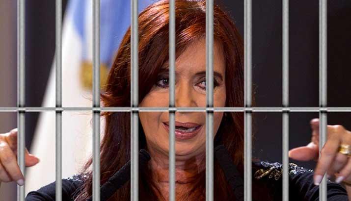 Photo of Mirá el pañuelo que hay que usar para pedir que Cristina vaya presa