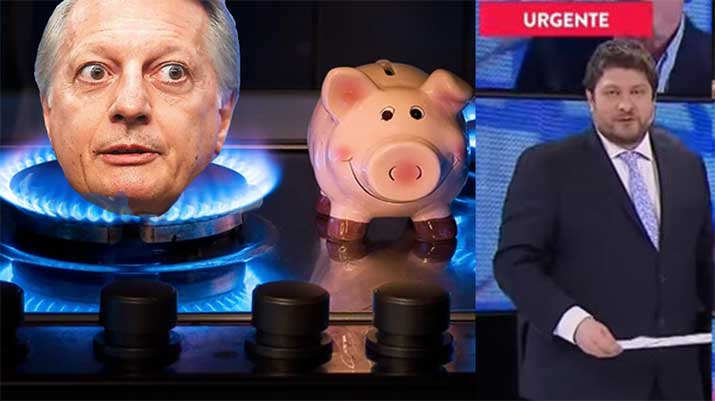 Photo of Nicolás Wiñazki explicó por qué Macri echó a Aranguren