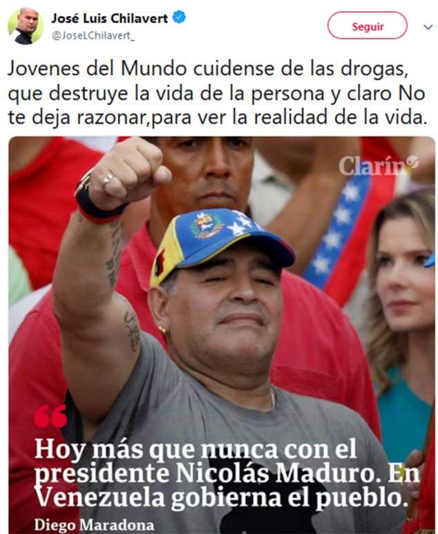 jose-luis-chilavert-tuit-maradona