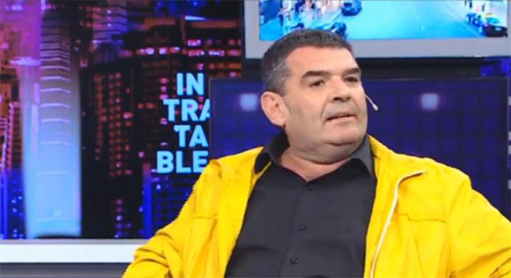 Photo of Alfredo Olmedo dejó boquiabiertos a todo Intratables