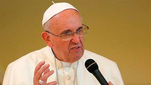 Photo of El Papa termina el año de la peor manera