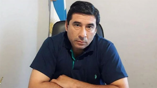 Photo of Intendente encontró un pibe chorro en su casa y no anduvo con vueltas