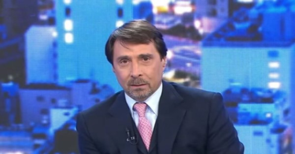 Photo of Feinmann ya confirmó que día regresa a la TV