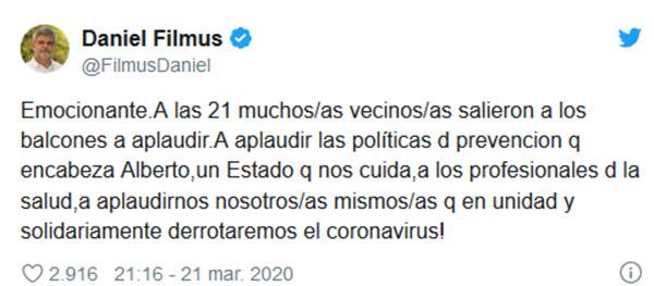 daniel-flimus-tuit-aplauzado-completo