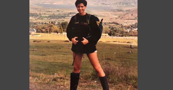 Photo of ¿Sabés quién es esta querida periodista?