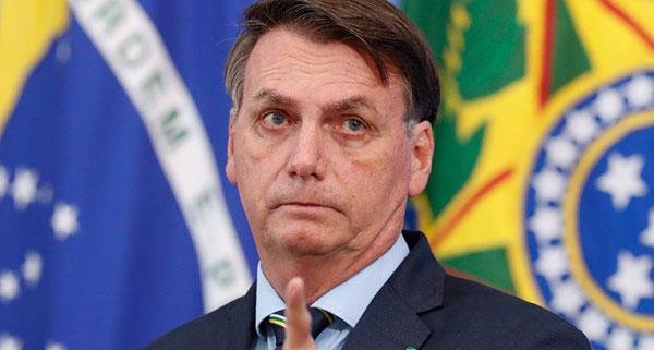 Photo of Bolsonaro demuestra a docentes marxistas que se acabó la joda en las escuelas