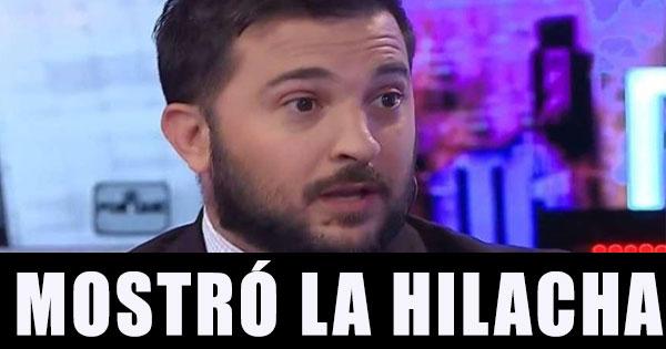Photo of Insólita propuesta de Brancatelli para evitar que lo critiquen