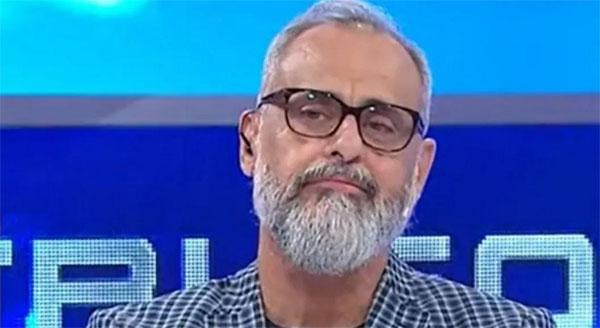 Photo of Jorge Rial se dio vuelta como una media