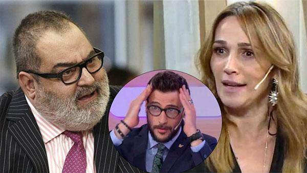 Photo of Lanata defendió a Diego Leuco y destrozó a Verónica Lozano