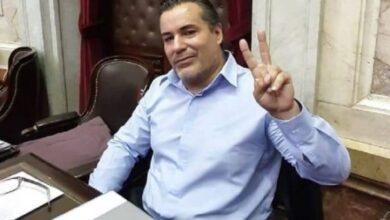 Photo of Escándalo en vivo con diputado del Frente de Todos