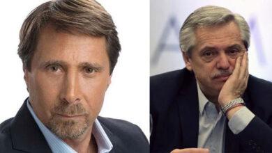 Photo of Feinmann volvió con todo y le dio duro a Alberto Fernández
