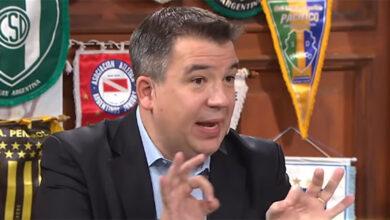 Photo of Contundentes declaraciones de Gastón Recondo sobre el poliamor