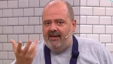 Photo of Echaron al cocinero Guillermo Calabrese de TV Pública