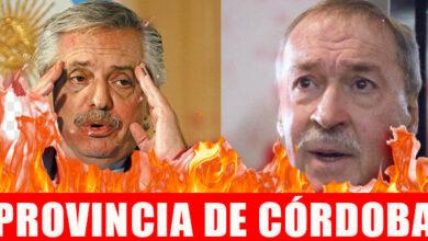 Photo of Intendentes se rebelan contra Alberto Fernández y Schiaretti