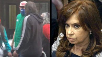 Photo of Vecinos de Cristina se hartan y castigan a militantes K