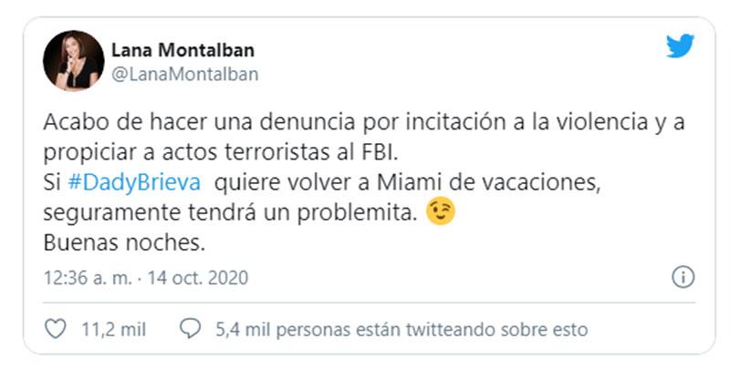 lana-montalban-tuit-denuncia-fbi-dady-completo