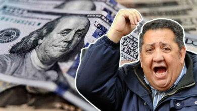 Photo of Luis D´elia ya encontró como frenar al dólar Blue