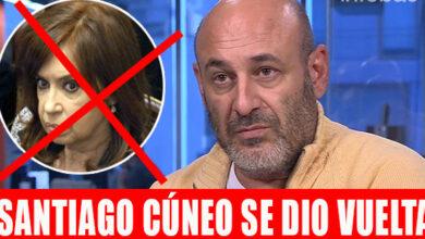 "Photo of ""Cristina te podés ir a LPMQTP"""