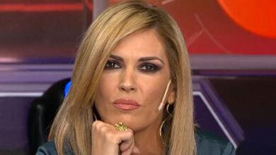 Photo of Echaron a Viviana Canosa de Canal 9